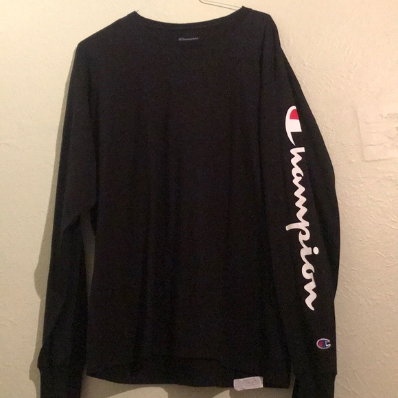 Champion Other - Champion long sleeve tee